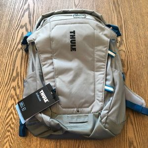 THULE NWT EnRoute Triumph Made in Sweden Backpack
